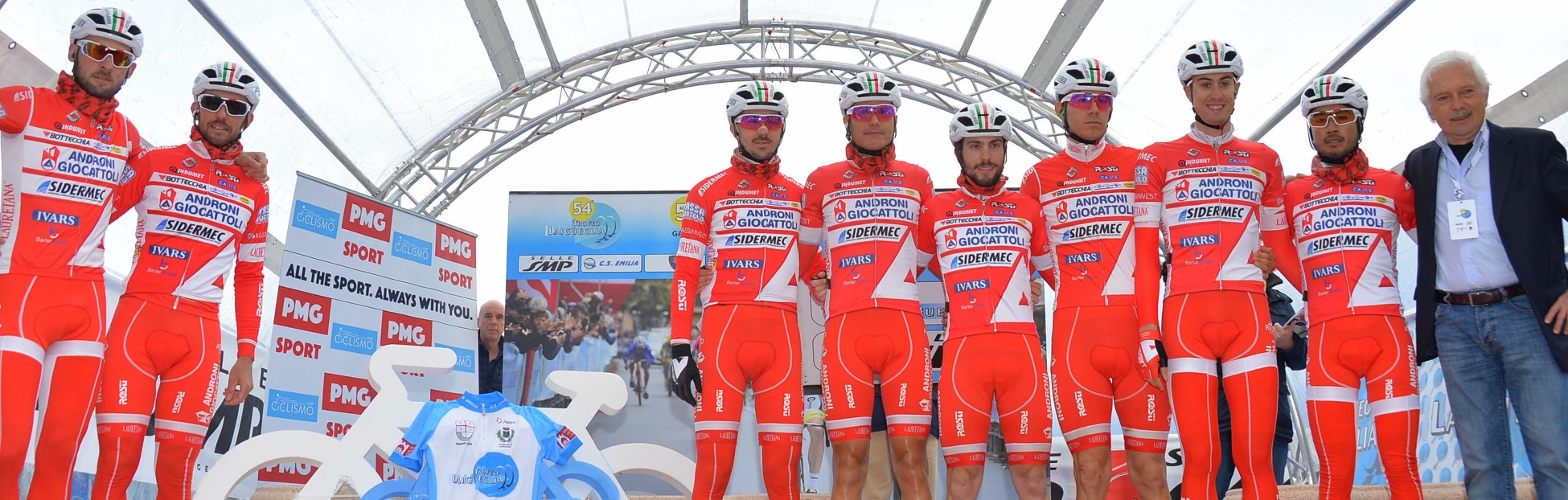 Bottecchia Team 2