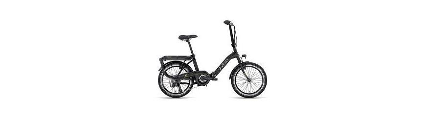 Bicicletas y scooters eléctricos